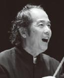 コン・リン/指揮者