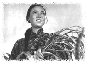 甦る 懐かしの「新中国草創期の映画」 石子順さん  講演と 『白毛女』上映会