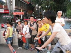北京留学日誌(2) 2013年度夏期中国短期留学
