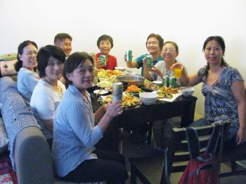 北京留学日誌(3) 2013年度夏期中国短期留学