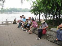 北京留学日誌(4) 2013年度夏期中国短期留学