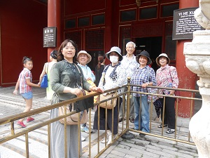 北京留学日誌(5) 2013年度夏期中国短期留学