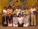 北京風雷京劇団の本拠地を訪問  松岩団長、俳優さんたちに再会