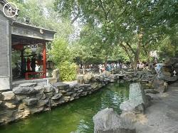 『北京日誌』 No.10 8月20日  2014年 夏季中国短期留学