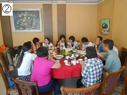 『北京日誌』 No.18 8月29日  2014年 夏季中国短期留学