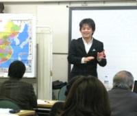 日中文化講座  「テレビ番組から 読み解く中国」  講師:吉松 孝 さん  3月4日(金)