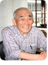 人生に友好の歴史あり⑮  「揺るがぬ交流の歴史 泰然と」 ~「文革」時も信念まげず~ 小沢 和秋さん (八幡・84歳)