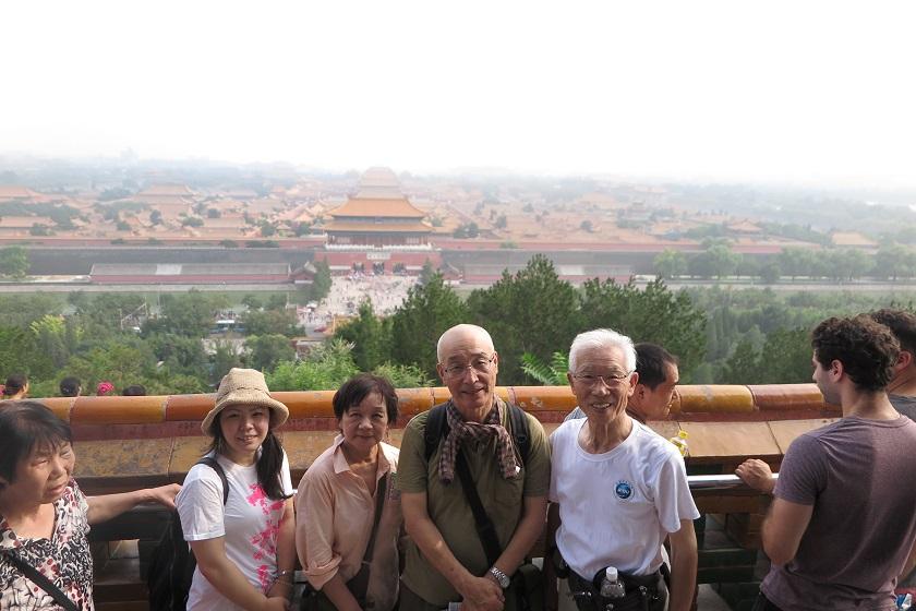 北京日誌 No.4 8月16日  [第18回夏季中国短期留学 2016年7月31日~8月28日]