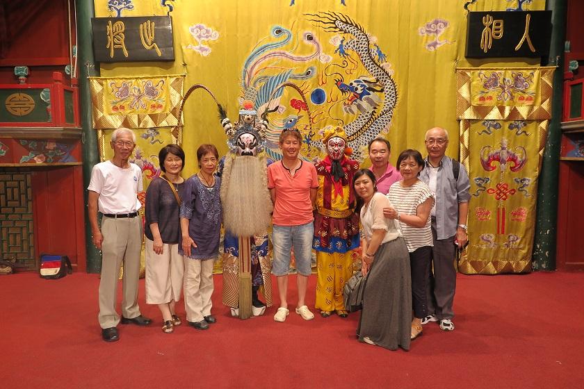 北京日誌 No.8 8月20日  [第18回夏季中国短期留学 2016年7月31日~8月28日]
