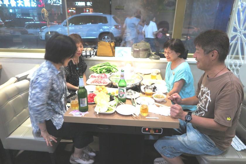 北京日誌 No.10 8月24日  [第18回夏季中国短期留学 2016年7月31日~8月28日]