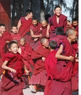 日中文化講座 『わたしのふるさとチベット』  ゲレックさん 2018年2月2日(金)
